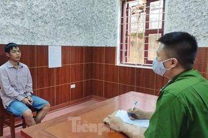 Lạng Sơn: Thợ xây dùng dao đâm trọng thương đồng nghiệp