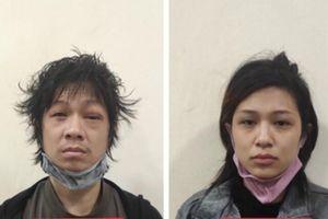 Hà Nội: Khởi tố cặp vợ chồng bạo hành con gái 3 tuổi đến tử vong