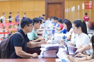 Năm nay, Đại học Bách Khoa Hà Nội tổ chức thêm kỳ thi riêng để xét tuyển