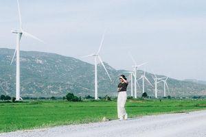Đề xuất bổ sung gần 250 dự án điện gió vào quy hoạch