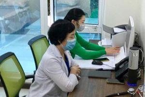 Tất cả bệnh viện sẽ tư vấn, khám bệnh trực tuyến