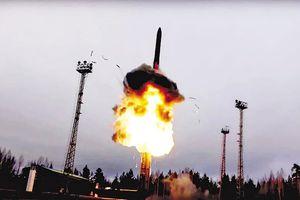 Nga 'ngây thơ' khi tin vào lời hứa hẹn của người Mỹ về START-3?