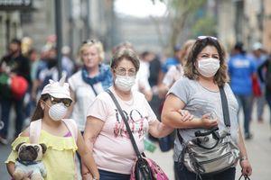 LHQ dự báo Mỹ Latinh có nguy cơ rơi vào đợt 'suy thoái sâu'