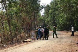 Trục vớt thi thể người đàn ông mất tích dưới lòng sông khi đi bắt cá