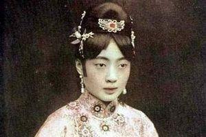 Cuộc đời đầy bi kịch của vị Hoàng hậu cuối cùng ở Trung Quốc