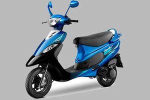 Honda Vision, Yamaha Janus 'khóc thét' với mẫu xe ga 'cực chất', giá chỉ 16 triệu