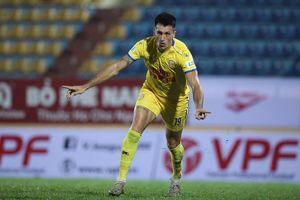 Nam Định, khi bóng đá là 'tình yêu cuộc sống'