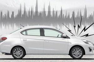 Nhận biết những âm thanh lạ để xác định ô tô bị hỏng ở đâu