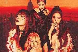 Tròn 1 năm BlackPink tung MV Kill This Love, cùng xem bài hát này đạt được những thành tích nào?