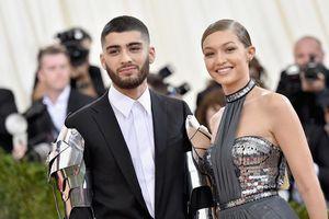 Bài hát viết riêng cho Gigi Hadid từ tận năm 2017 của Zayn Malik bất ngờ bị phát tán trên mạng xã hội