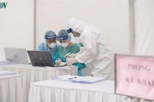 Bệnh nhân 237 siêu lây nhiễm cho 101 trường hợp F1 và gần 200 F2