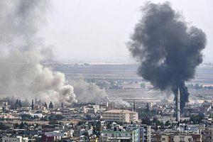 Bất chấp lệnh ngừng bắn và dịch Covid-19, Syria vẫn xảy ra giao tranh lớn
