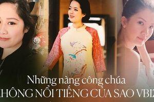4 ái nữ nhà sao Việt kín tiếng nhưng xinh nức nở: Hết ví với Lưu Diệc Phi lại đến Hoa hậu, con gái Duy Mạnh lớn lắm rồi!