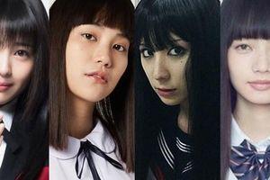 Giật mình trước điểm chung của 4 'mỹ nhân chết chóc' trên màn ảnh châu Á: Mặt ngây thơ vô số tội + để tóc mái bằng!
