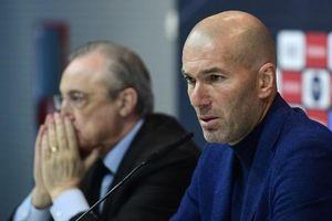 Những bí mật của Real Madrid