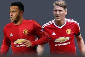 Số phận trái ngược của những ngôi sao bị Mourinho đẩy khỏi MU