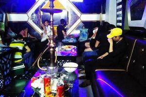 Gần 30 khách tụ tập trong quán karaoke giữa mùa dịch Covid-19