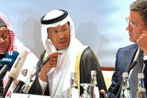 Cuộc chiến dầu: Nga - Ả Rập chưa hết găng, Mỹ có 'kế hoạch B'