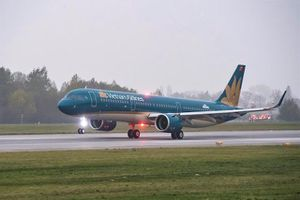 Vietnam Airlines giảm các chuyến bay đến/đi từ Đà Nẵng