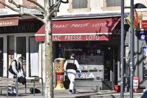 Pháp điều tra 'khủng bố' sau vụ tấn công bằng dao làm hai người chết