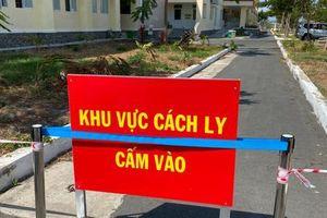 Covid-19: Đã xác minh được 3 người ở TP HCM tiếp xúc gần với ca nhiễm người Hàn Quốc