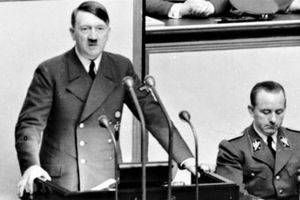 Hitler đã sử dụng kẻ đóng thế để chết thay như thế nào?