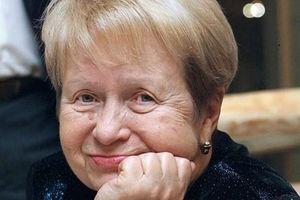 Aleksandra Pakhmutova - người phụ nữ vĩ đại của âm nhạc Nga