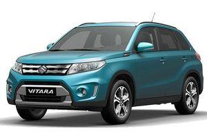 Bảng giá ô tô Suzuki mới nhất tháng 4/2020: Ertiga 2020 niêm yết từ 499 – 555 triệu đồng