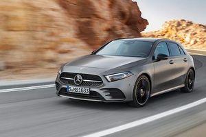 Bảng giá xe Mercedes-Benz mới nhất tháng 4/2020: 6 mẫu xe đồng loạt tăng giá từ 32 - 210 triệu đồng