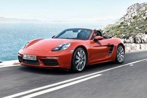 Bảng giá xe Porsche mới nhất tháng 4/2020: 'Siêu phẩm' 911 Turbo S Cabriolet giá gần 15 tỷ đồng