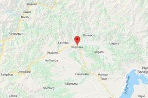 Ấn Độ: Đụng độ gây nhiều thương vong ở khu vực phân chia vùng lãnh thổ Kashmir