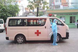 Ghi nhận thêm một trường hợp mắc COVID-19 tại Việt Nam