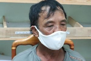Đội lốt em trai trốn truy nã 31 năm