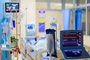Thông tin mới về ca mắc COVID-19 phải dùng tim phổi nhân tạo ở Việt Nam