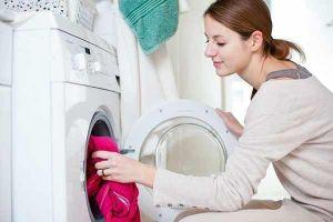 Cách giặt giũ thông minh giảm tiêu hao điện, nước của phụ nữ hiện đại