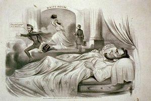 Những giấc mơ báo trước cái chết của người nổi tiếng