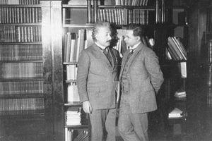 Bí ẩn về người con mang 'gen xấu' của thiên tài Albert Einstein