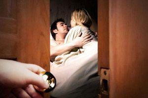 'Cay đắng' khi phát hiện chồng ngoại tình với bạn thân