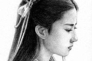 Loạt ảnh ký họa tuyệt đẹp của dàn sao Hoa ngữ