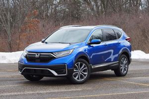 XE HOT (5/4): Bảng giá ôtô Honda tháng 4, 10 xe SUV cỡ nhỏ đáng mua nhất năm 2020