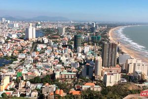 Kêu gọi doanh nghiệp đầu tư 23 dự án trọng điểm tại Bà Rịa - Vũng Tàu