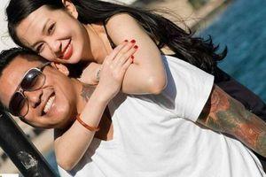 6 năm 'về chung một nhà', Tuấn Hưng nhắc vợ: Hãy tin ở tình yêu của anh