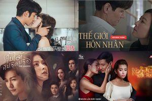 Những bộ phim đề tài ngoại tình nhức nhối xuyên màn ảnh Châu Á: Thế giới hôn nhân có bằng Chiếc lá cuốn bay?