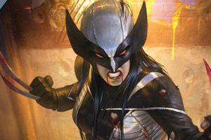 Những nhân vật truyện tranh Marvel xứng đáng có được bộ phim solo!
