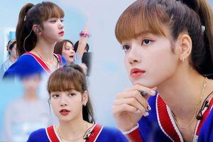 Không còn là em út đáng yêu, Lisa (BlackPink) 'phá đảo' top trending Weibo sau màn hướng dẫn đanh thép tại Idol Producer 2