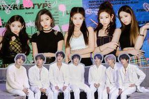 ITZY mang về cúp thứ 8 trên Inkigayo, chiến thắng trước 'Black Swan' của BTS