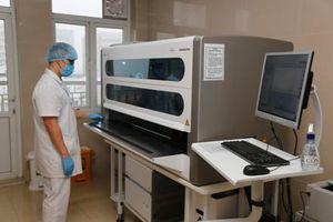 Các trường hợp ở Ninh Bình tiếp xúc gần với bệnh nhân 237 đều có kết quả xét nghiệm âm tính với SARS-CoV-2