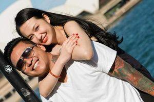 Tuấn Hưng nói lời đường mật với bà xã sau tin đồn ly hôn