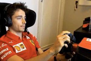 Đã tìm ra nhà vô địch chặng đua F1 Việt Nam online