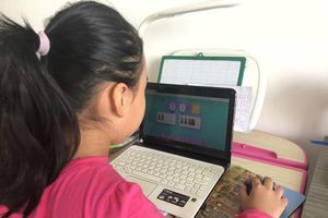 Hà Nội yêu cầu 100% cơ sở giáo dục lên kế hoạch học qua internet trước 10/4